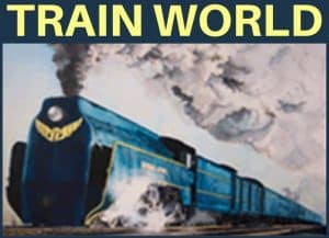 TRAIN WORLD NEW LOGO